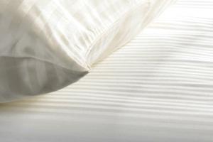 Green Fernie Hotel - reduce laundry impact