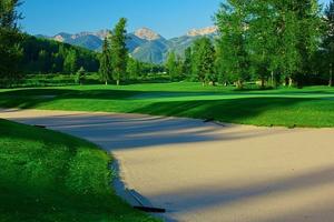 Fernie Golf