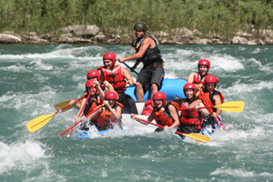 packages-rafting