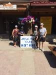 Fernie Alpine Resort Aerial Park