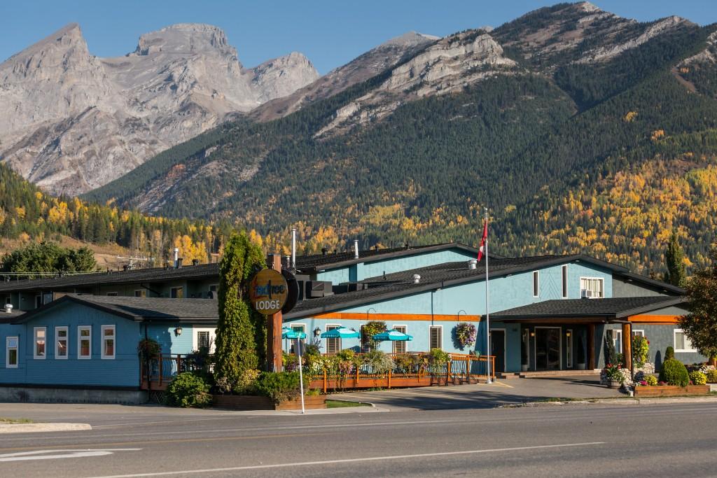 Fernie Hotel Accommodation Specials