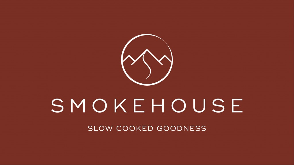 Smokehouse Restaurant Logo