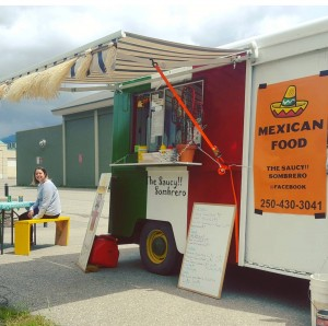 Fernie Food Trucks