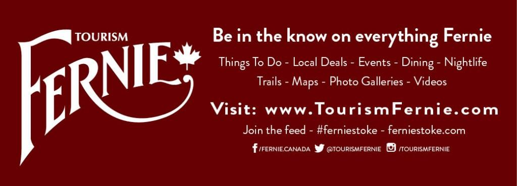 Tourism Fernie BC
