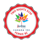 Canada 150 hotel special deal