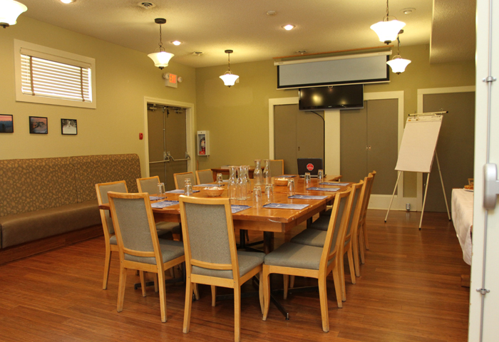 Fernie Hotel with Meeting Room