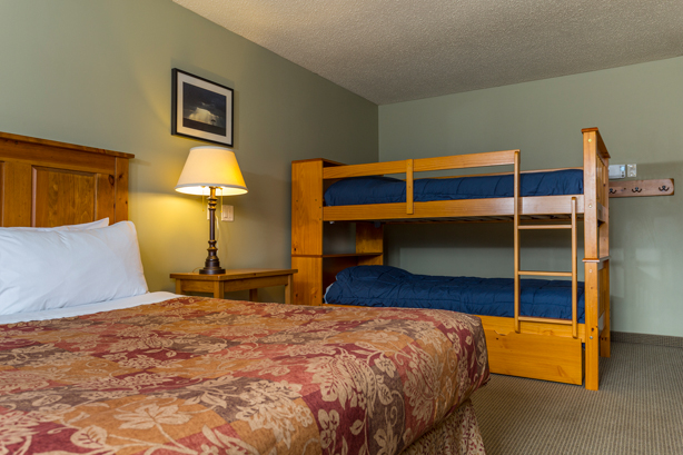 Family Fernie Hotel Rooms