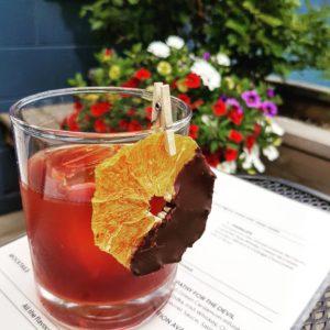 Grab a drink in Fernie