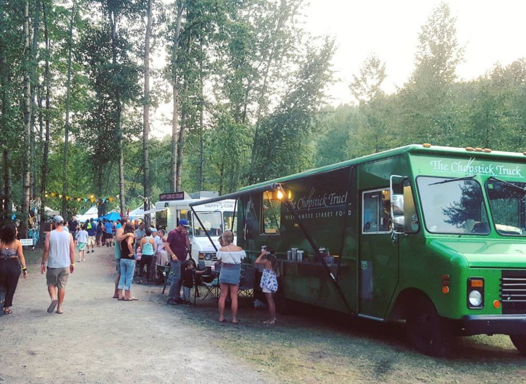 Fernie Food Trucks