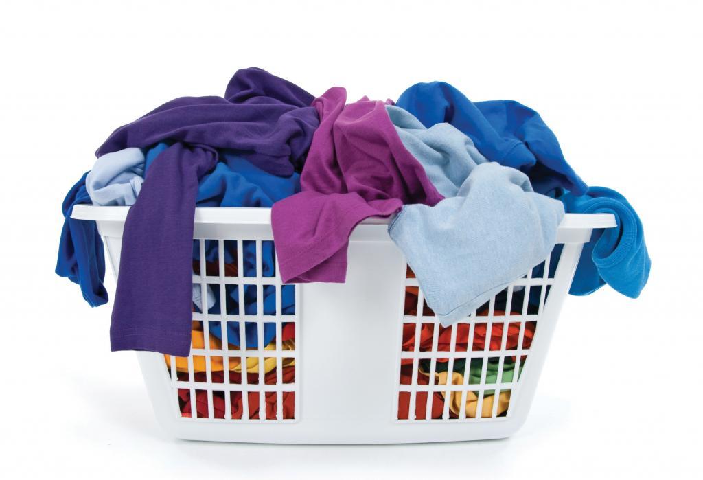 Free Laundry