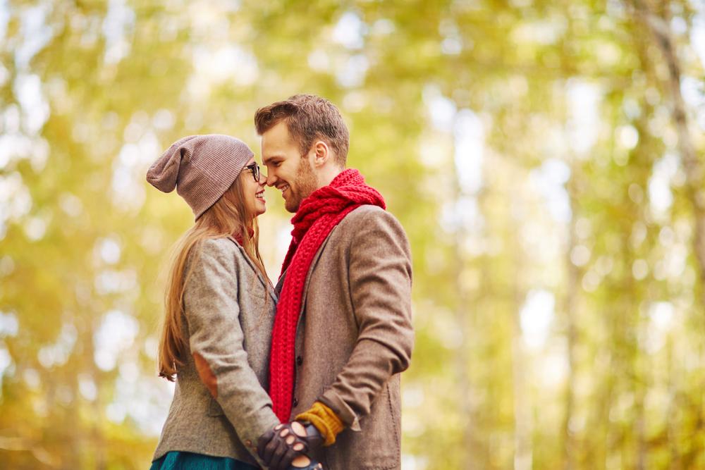 Romance in Fernie