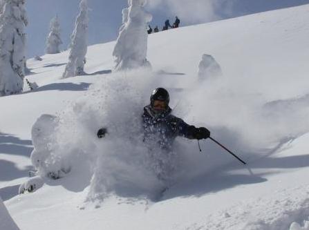 Fernie Ski Package