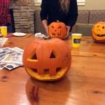 Vee's Pumpkin
