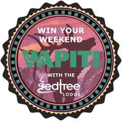 Win Wapiti Tickets