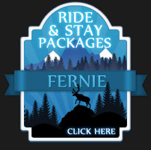 Winter Adventure Packages in Fernie